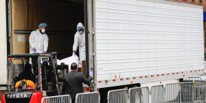 Wawa sent New Jersey a truck to store dead bodies amid coronavirus