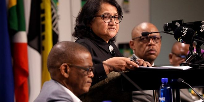 ANC welcomes decision to extend national lockdown