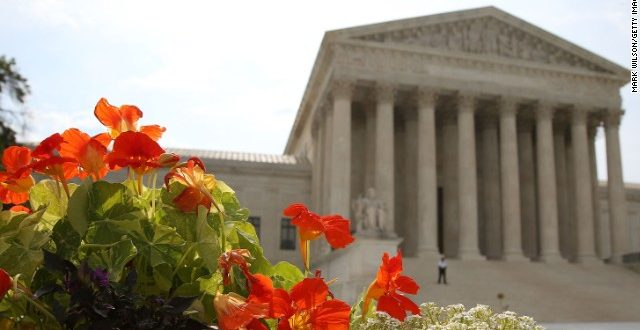 The 115-year-old Supreme Court opinion that could determine rights during a pandemic