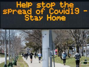 Ontario sees 524 more COVID-19 cases and 22 deaths in 24 hours