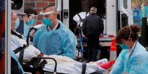 U.S. Medicare Agency Said to Seek Better Covid-19 Disclosures By Nursing Homes