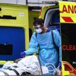 Coronavirus update: UK reels from COVID-19 as death toll passes 10,000