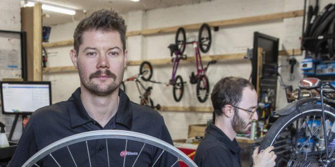 Inside the virus bicycle boom