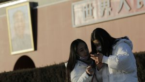 China failed to warn public of COVID-19 pandemic for six days: AP