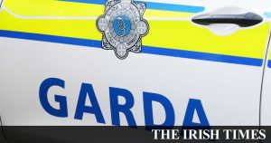Coronavirus: Woman arrested for allegedly spitting at garda