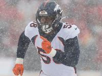 Von Miller's agents say Broncos star has COVID-19
