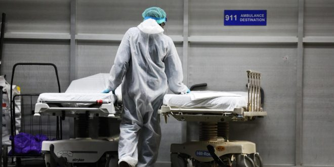 Coronavirus updates: More than 31,000 dead in U.S. as COVID-19 spreads