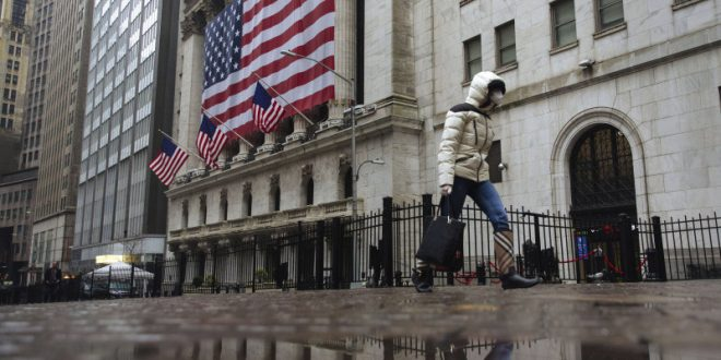 Wall Street gains as Boeing shares surge