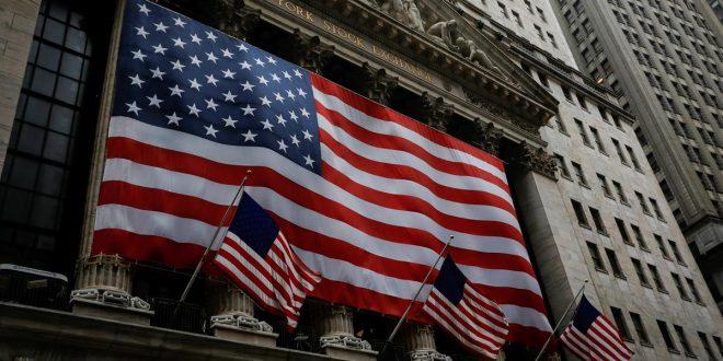 Wall Street gains on Boeing surge and coronavirus drug hopes