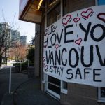B.C. reports 3 more deaths from COVID-19, 29 new confirmed cases