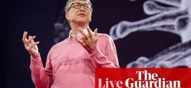 Australia coronavirus updates live: Scott Morrison speaks to Bill Gates about future of WHO – latest news