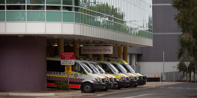 Paramedic and nurse among five new coronavirus cases in NSW