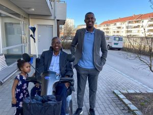 COVID-19 takes unequal toll on immigrants in Nordic region
