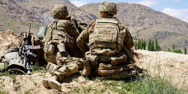 Trump tells advisers U.S. should pull troops as Afghanistan COVID-19 outbreak looms