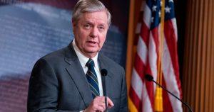 Senate Democrats Urge Lindsey Graham To Focus Hearings On COVID-19, Not More Judges