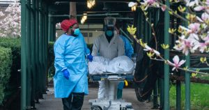 Coronavirus updates: COVID-19 cases in U.S. top 1 million