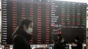 Stocks rise as possible Covid-19 treatment boosts investors