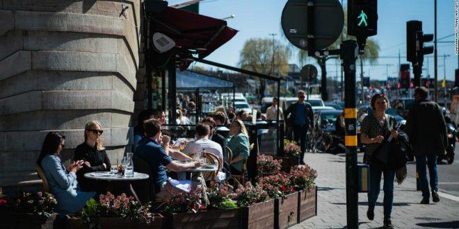 Here's why Sweden didn't lock down amid coronavirus