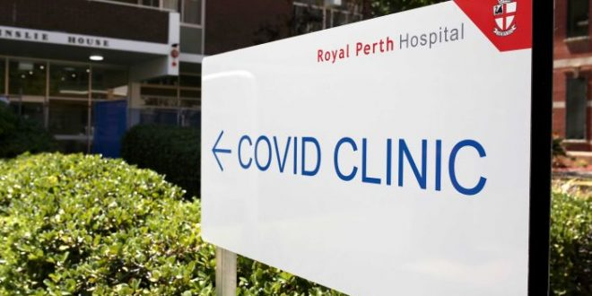 WA records ninth coronavirus fatality with death of 83yo woman, but no new cases