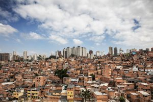 São Paulo's favelas are running out of food. These women are stepping in.