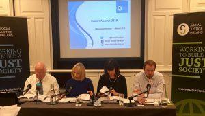 Social Justice Ireland calls for welfare system reform