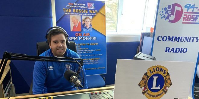 Boom in new local radio shows to help lift Covid gloom