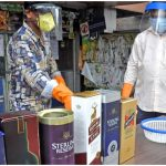 India coronavirus, COVID-19 updates, May 5: Over 16.10 lakh litre liquor worth Rs 62.55 cr sold today in Maharashtra
