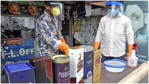 India coronavirus, COVID-19 updates, May 5: Over 16.10 lakh litre liquor worth Rs 62.55 cr sold today in Maharashtra