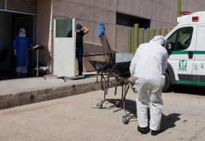Tijuana coronavirus death rate soars after hospital outbreaks