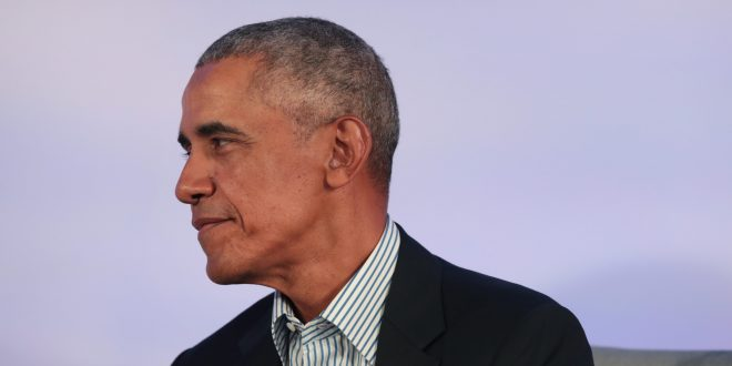 Obama Says DOJ's Dropping of Michael Flynn Case Risks Rule of Law