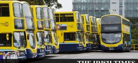 State must provide funding for bus and rail companies, says union