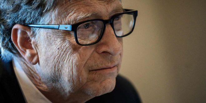 Bill Gates Has Regrets