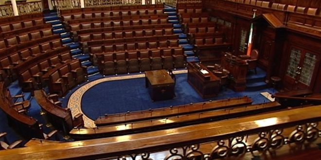 Dáil Covid-19 special committee to hold first meeting