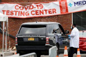 Factbox: U.S. COVID-19 tests