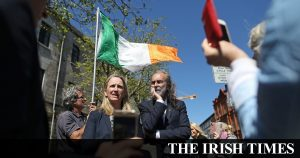 Covid-19: High Court to rule on John Waters and Gemma O'Doherty challenge to laws