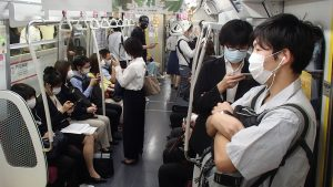 Japan set to lift state of emergency across most areas