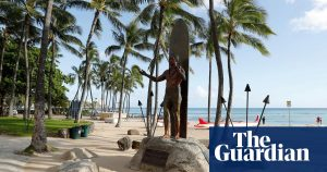 New York tourist arrested in Hawaii for violating local quarantine rule