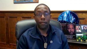 Waterloo Mayor Quentin Hart on COVID-19's impact on Iowa