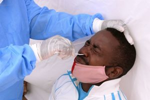 JUST IN | Grim Covid-19 projections for SA: 40 000 deaths, 1 million infections and a dire shortage of ICU beds