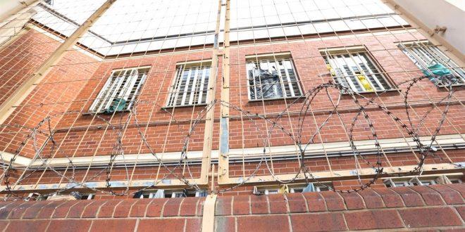 Coronavirus: SA prison cases reach 654, as Eastern Cape remains a worry