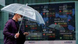 Stocks rally falters as doubts mount over coronavirus vaccine