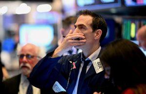 Dow Futures Slump as Covid-19 Hits Devastating Double Milestone