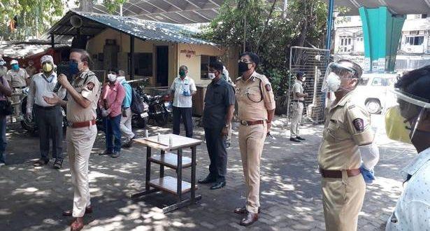 Coronavirus | 1,671 COVID-19 cases reported in Maharashtra police; toll at 18