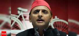 UP government banned mobile phones inside Covid-19 hospitals to hide their poor condition: Akhilesh Yadav