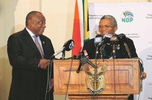 Lockdown: SA churches put faith in President Cyril Ramaphosa for financial relief