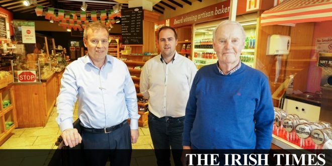 Reopening Roscommon: 'There is resilience and you can feel it in the community'