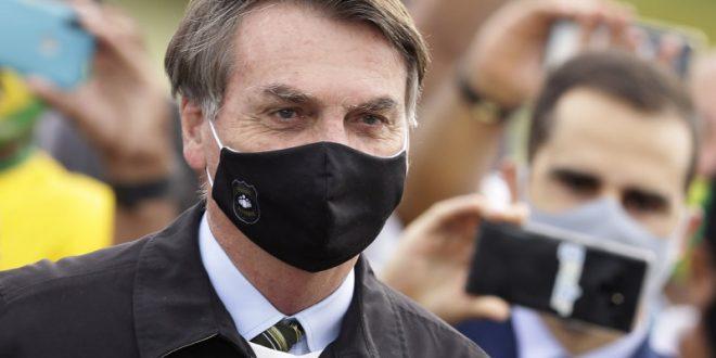 Jair Bolsonaro's populism is leading Brazil to disaster