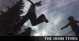 Children's hospital sees increase in trampoline injuries and household falls