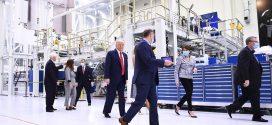 Trump confronted with grim COVID-19 milestone | TheHill