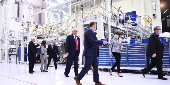 Trump confronted with grim COVID-19 milestone   TheHill